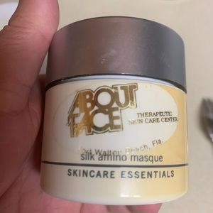 About face masque